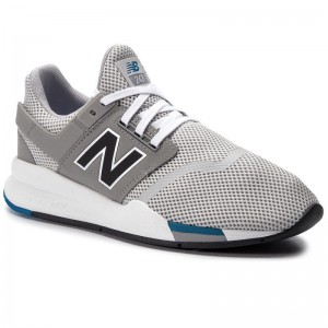 New Balance Sneakers MS247FC Gris