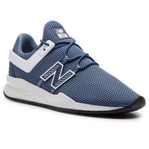New Balance Sneakers MS247DEC Bleu marine