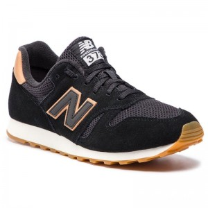 New Balance Sneakers ML373BSS Noir