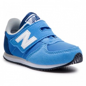 New Balance Sneakers IV220CBL Bleu