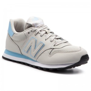New Balance Sneakers GW500SCP Gris