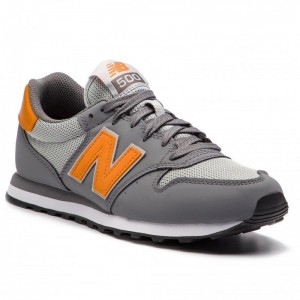 New Balance Sneakers GM500SCG Gris