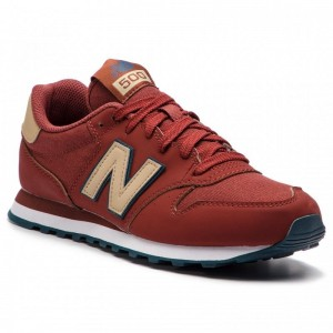 New Balance Sneakers GM500CRN Bordeaux