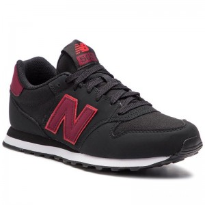 New Balance Sneakers GM500CBB Noir