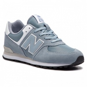 New Balance Sneakers GC574EY Gris