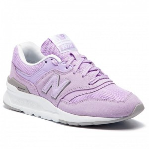 [Vente] New Balance Sneakers CW997HCC Violet