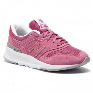 New Balance Sneakers CW997HCB Rose
