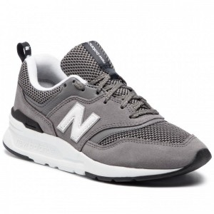 New Balance Sneakers CW997HAC Gris