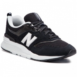 New Balance Sneakers CW997HAB Noir