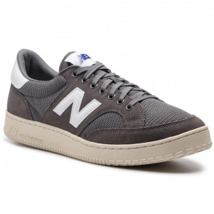 New Balance Sneakers CT400NDD Gris
