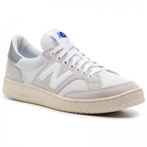New Balance Sneakers CT400NDA Blanc Gris