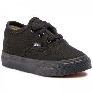 Vans Tennis Authentic VN000ED9BKA1 Black/Black