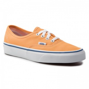 Vans Tennis Authentic VN0A38EMVJO1 (Canvas) Zinnia/True Whit