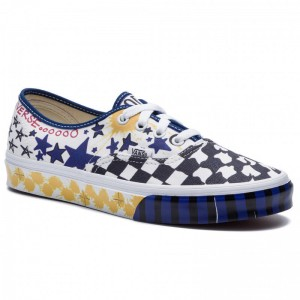 Vans Tennis Authentic VN0A38EMVJZ1 (Galactic Goddess) True W