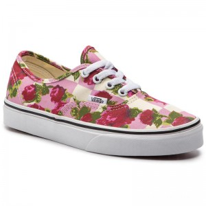 Black Friday 2020 | Vans Tennis Authentic VN0A38EMVKB1 (Romantc Floral) Multi/T