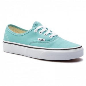Black Friday 2020 | Vans Tennis Authentic VN0A38EMVKQ1 Aqua Haze/True White