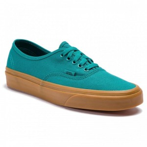 Vans Tennis Authentic VN0A38EMVKU1 Quetzal Green/Gum