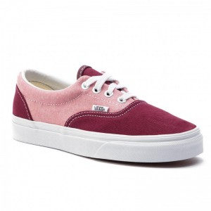 Black Friday 2020 | Vans Tennis Era VN0A38FRVLR1 (Chembray) Canvas Port Ro