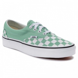 Black Friday 2020 | Vans Tennis Era VN0A38FRVOV1 (Checkerboard) Neptune Gr