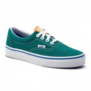 Vans Tennis Era VN0A38FRVP11 (Deck Club) Quetzal Green