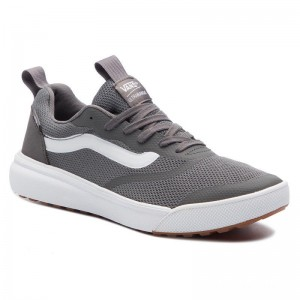 Black Friday 2020 | Vans Sneakers UltraRange Rapidw VN0A3MVU1951 Pewter/True White