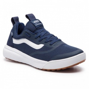 Black Friday 2020 | Vans Sneakers UltraRange Rapidw VN0A3MVU4M01 Dress Blue/True White