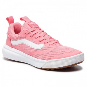 Black Friday 2020 | Vans Sneakers UltraRange Rapidw VN0A3MVUUV61 Strawberry Pink
