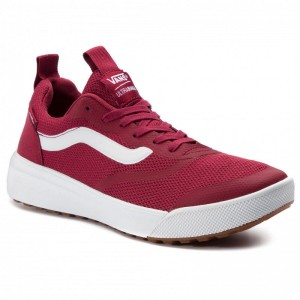 [Vente] Vans Sneakers Ultrarange Rapidw VN0A3MVUVG41 Rumba Red/True White