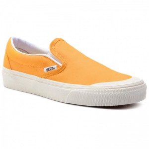 Black Friday 2020 | Vans Tennis Classic Slip-On 1 VN0A3TKBUVF1 Zinnia