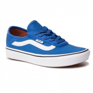Black Friday 2020 | Vans Tennis Comfycush Zushi VN0A3WM6VJI1 Lapis Blue/True White