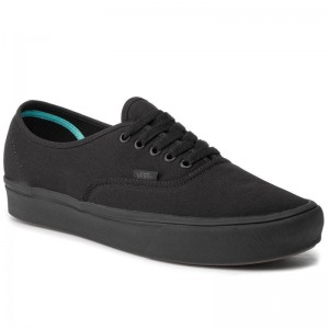 [Vente] Vans Tennis Comfycush Authent VN0A3WM7VND1 Black/Black
