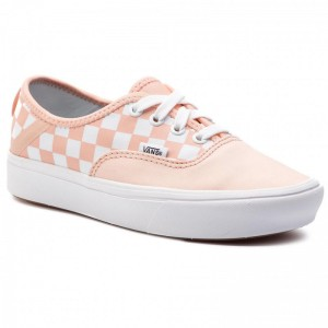 Black Friday 2020 | Vans Tennis Comfycush Authe VN0A3WM8VNB1 (Checker) Spanish Villa/W