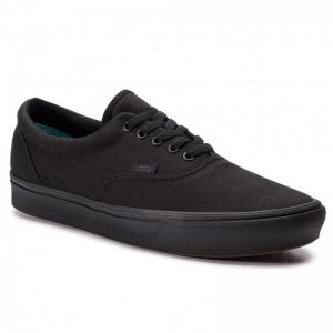 Black Friday 2020 | Vans Tennis Comfycush Era VN0A3WM9VND1 (Classic) Black/Black