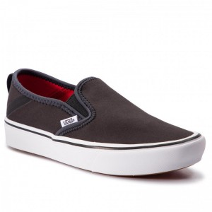 [Vente] Vans Tennis Comfycush Slip VN0A3WME6BT1 Black/True White