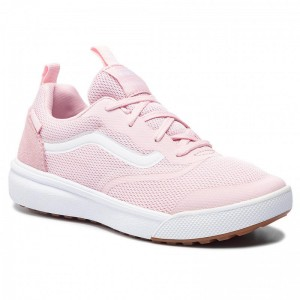 Black Friday 2020 | Vans Sneakers UltraRange Rapidw VN0A3WMLQ1C1 Chalk Pink/True White