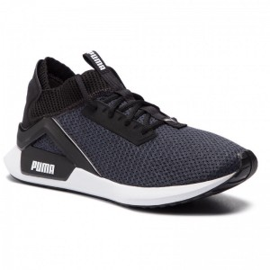 Black Friday 2020 | Puma Chaussures Rogue 192359 02 Black