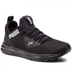 Puma Chaussures Enzo Beta 192442 01 Black/Puma Black