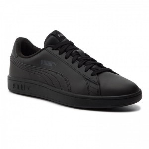 Black Friday 2020 | Puma Sneakers Smash V2 L 365215 06 Black/Puma Black