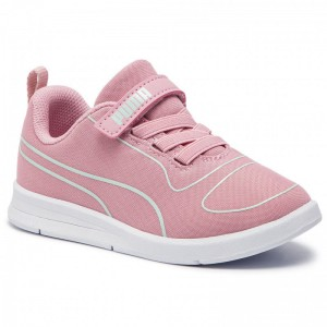 Puma Sneakers Kali V Ps 367796 08 Pale Pink/Fair Aqua/White