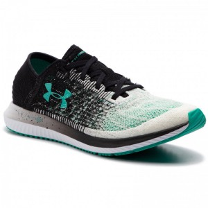 Black Friday 2020 | Under Armour Chaussures Ua Threadborne Blur 3000008-003 Blk