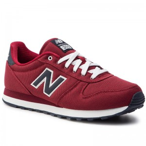 New Balance Sneakers ML311PR Bordeaux