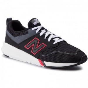 New Balance Sneakers MS009MB1 Noir
