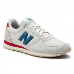 New Balance Sneakers U220GB Gris