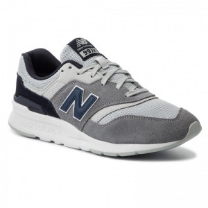 New Balance Sneakers CM997HCK Gris