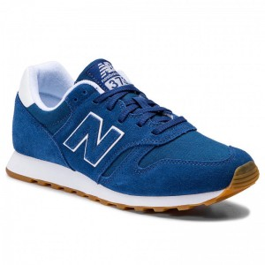 New Balance Sneakers ML373MTC Bleu marine
