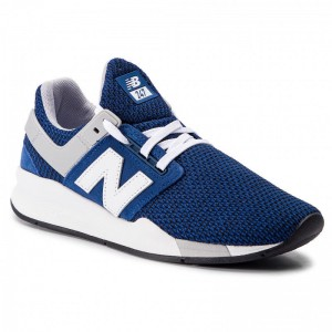 New Balance Sneakers MS247FK Bleu marine