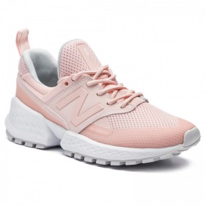 New Balance Sneakers WS574PCD Rose