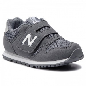 New Balance Sneakers IV373GM Gris