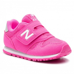 New Balance Sneakers IV373PK Rose