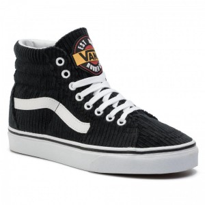 Black Friday 2020 | Vans Sneakers Sk8-Hi VN0A38GEU551 (Design Assembly) Black/T